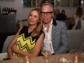 Aby Rosen & Samantha Boardman Dinner at The Dutch