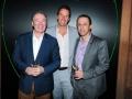 Dom Pérignon with Alex Dellal, Stavros Niarchos, and Vito Schnabel celebrate Dom Pérignon ~ Metamorphosis ~ Art Basel Miami Beach