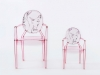 Louis Ghost Chair - Barbie courtsey of Kartell