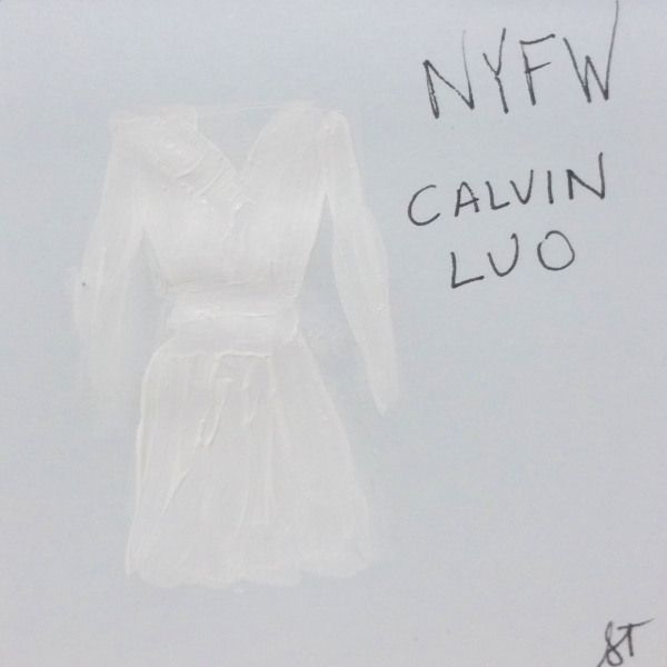 Calvin Luo