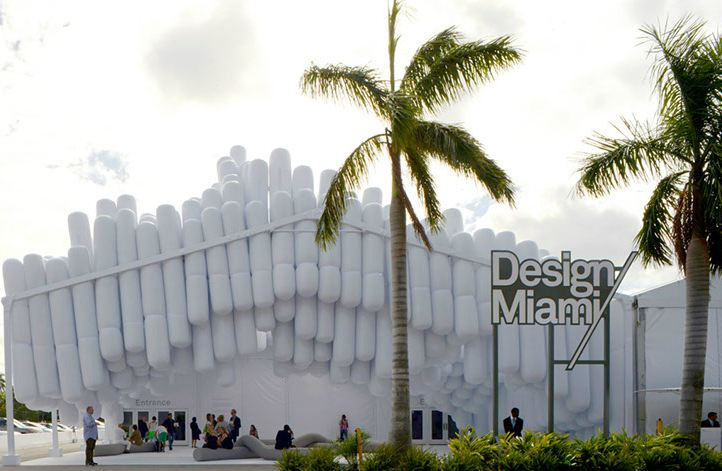 Design Miami 2012: Style,Substance & Innovation