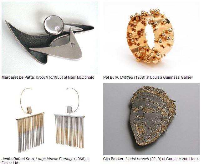 Design Miami 2013_Artist_Jewelry