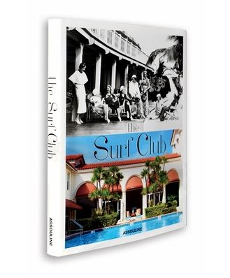 The Surf Club Book Image