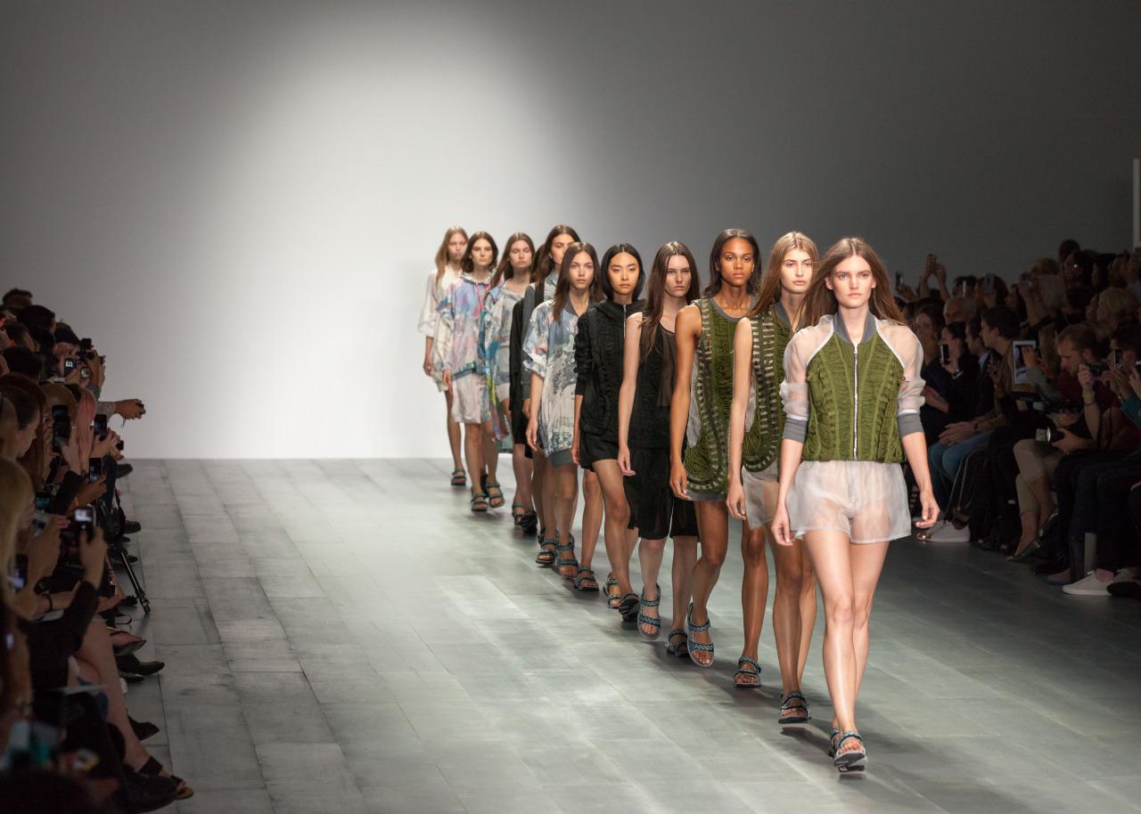 British fashion council london week 88