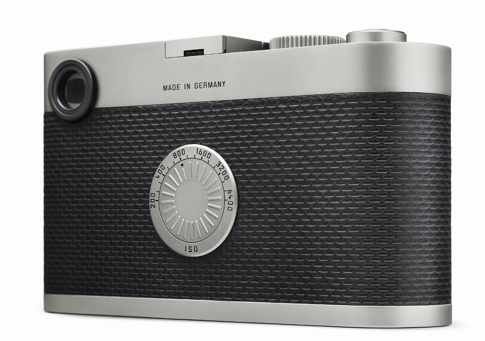 Leica M Edition 60_Back (Image Credit: Leica)
