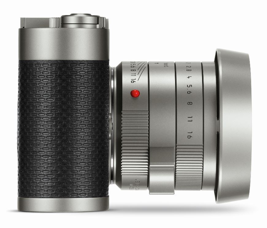 Leica M Edition 60_Right (Image Credit: Leica)