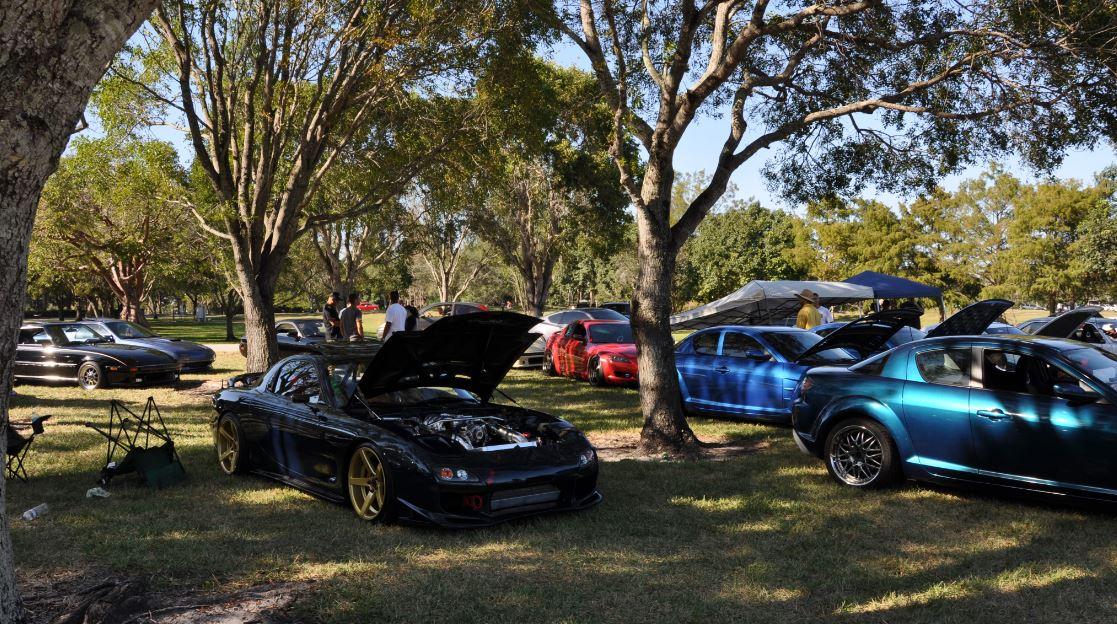 2014 Mazda Family Meet at Markham Park_3