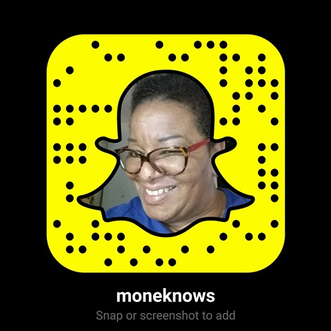 MoneKnows_Snapchat