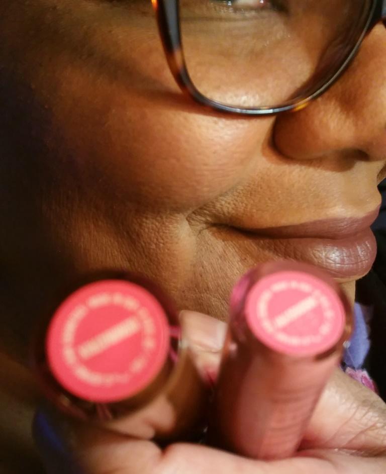 Jeffree Starr Cosmetics Double Trouble