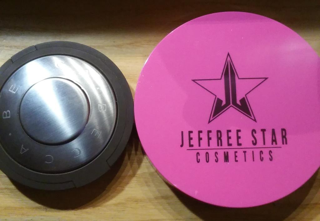 Jeffree Starr Cosmetics Skin Frost