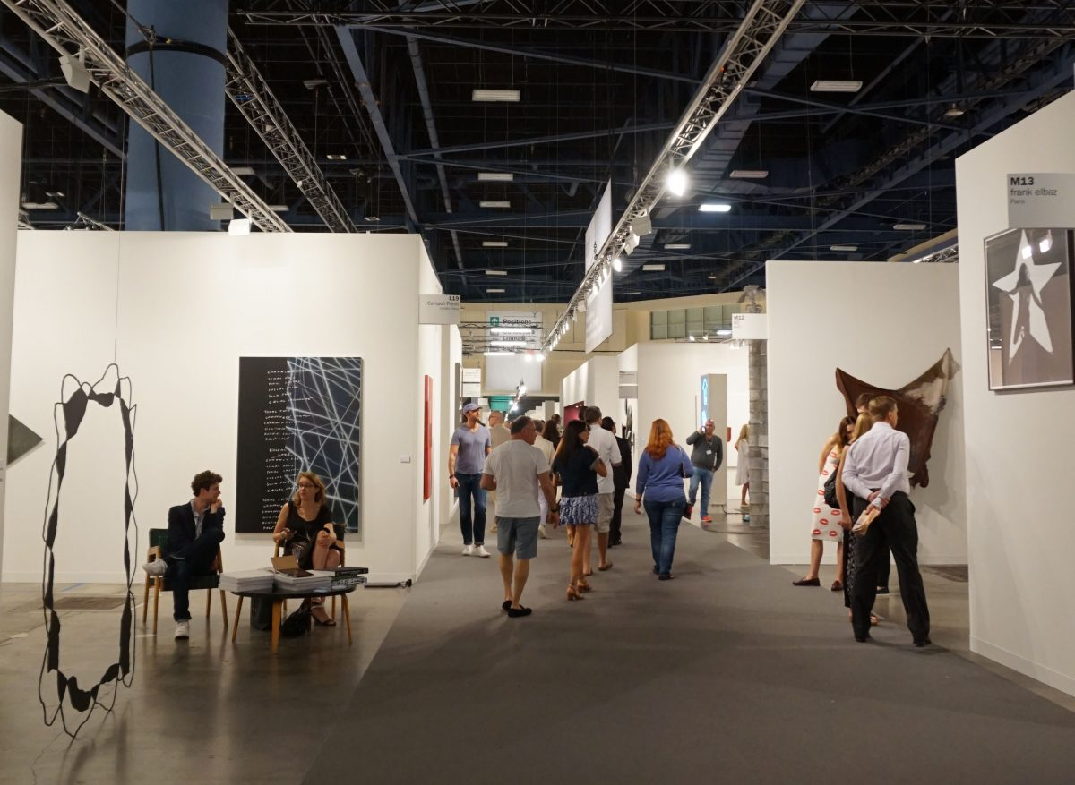 Upcoming Event: Art Basel Miami Beach 2016
