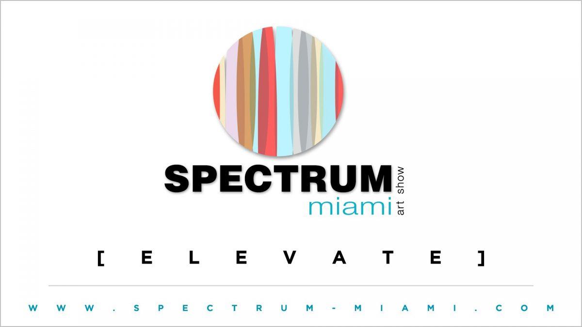 Upcoming Event: Spectrum Miami Art Show Nov 30 – Dec 4